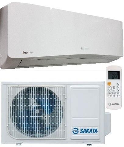 Cплит-система Sakata SIE-50SGC/SOE-50VGC