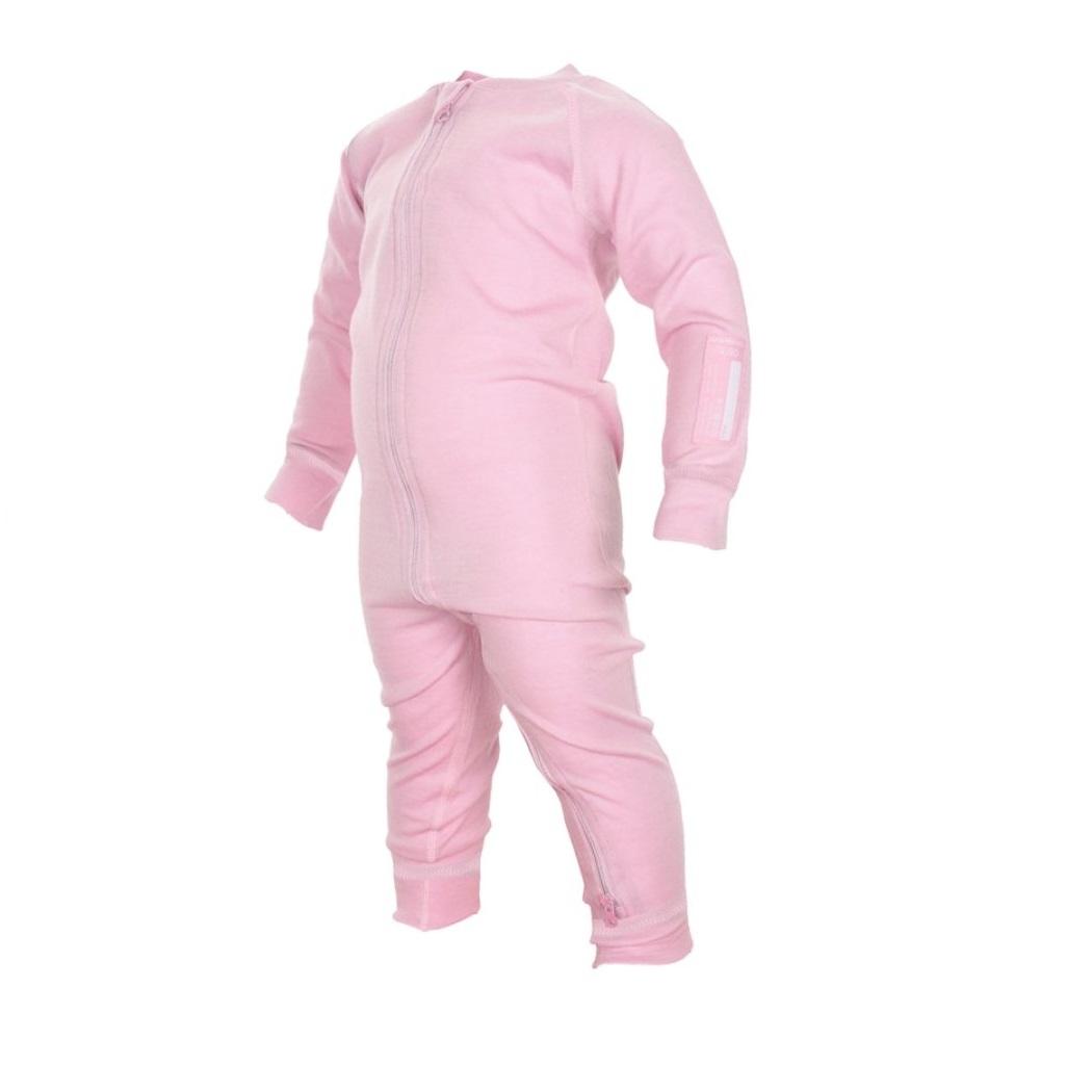 Комбинезон Lindberg Merino Overall Pink