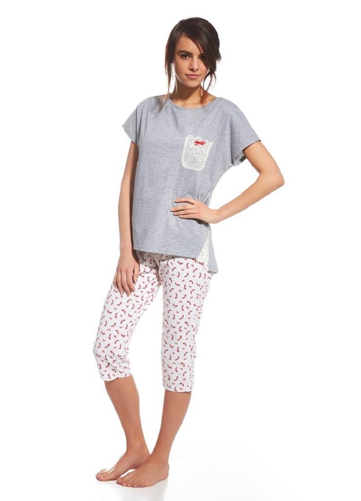 Пижама CORNETTE (054)