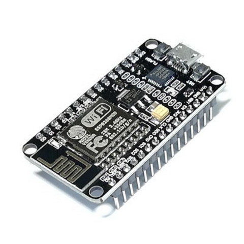 NodeMCU Lua ESP8266 ESP-12E WiFi CP2102 V3