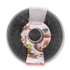 Форма для выпечки круглая, диаметр 22 см, сталь с антипригарным покрытием, серия Baking, 31802270, Westmark, Германия