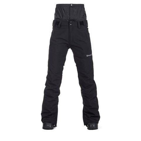Штаны HORSEFEATHERS Ж HAILA PANTS (black)