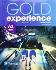 Gold Experience 2ed A1 SB