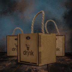 Бокал для виски «Хороший день», 300 мл, фото 2