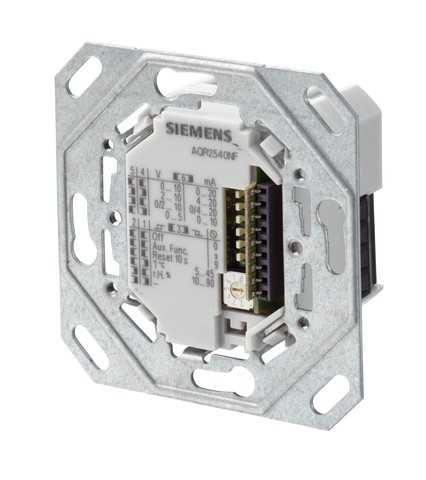 Siemens AQR2540NG