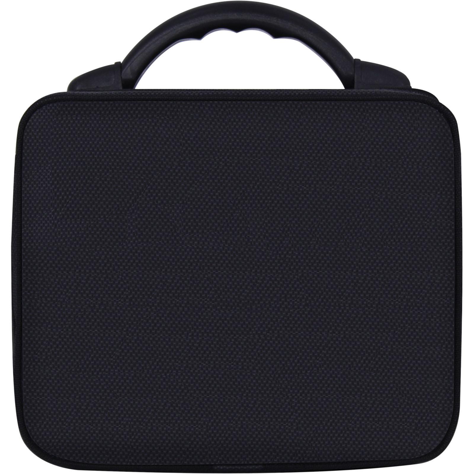 Мужская сумка Bagland Mr.Braun 8 л. Чёрный (00240169) фото 4