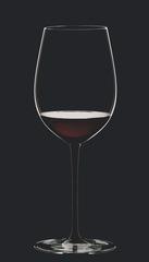 Бокал для вина Riedel Sommeliers Black Tie Bordeaux Grand Cru, 860 мл, фото 3