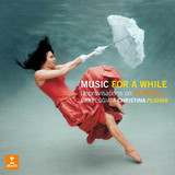 Christina Pluhar, L'arpeggiata / Music For A While - Improvisations On Purcel (2LP)