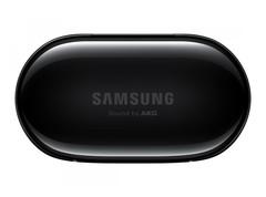 Беспроводные наушники Samsung Galaxy Buds+ Black (Черные)