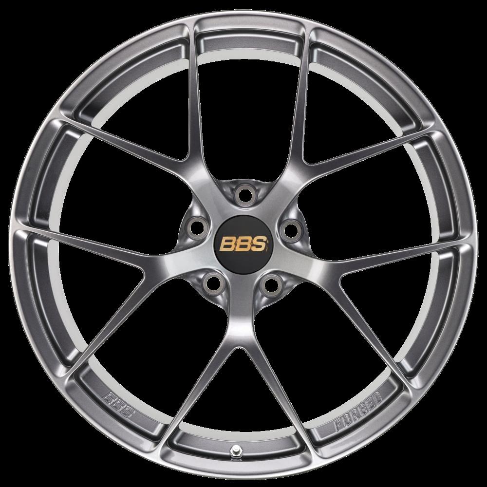 Диск колесный BBS FI-R 9x20 5x130 ET48 CB71.6 platinum silver
