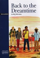 Back To The Dreamtime