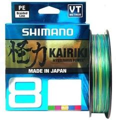Shimano Kairiki 8 PE 150м