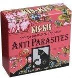 Витамины и добавки Пастилки из сыворотки для кошек KiS-KiS Anti Parasites Против паразитов 106.970.jpg