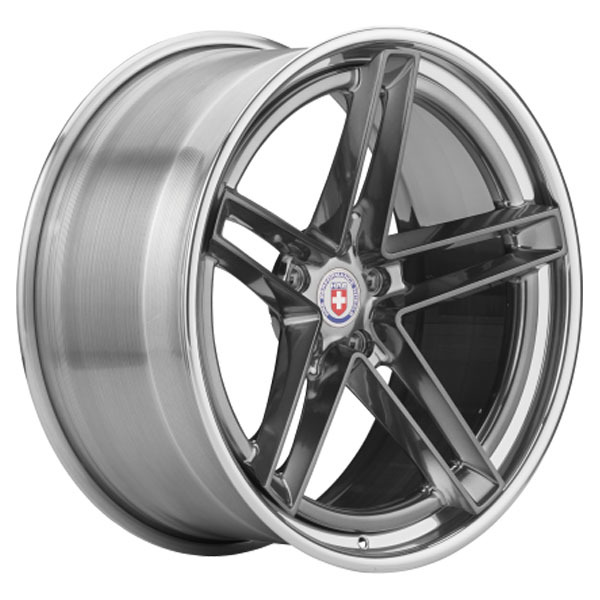 HRE G-Code (Ringbrothers Edition Series)