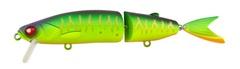 Воблер плавающий ANTIRA SWIM 115 F, цвет 301, арт. ANT115F-301