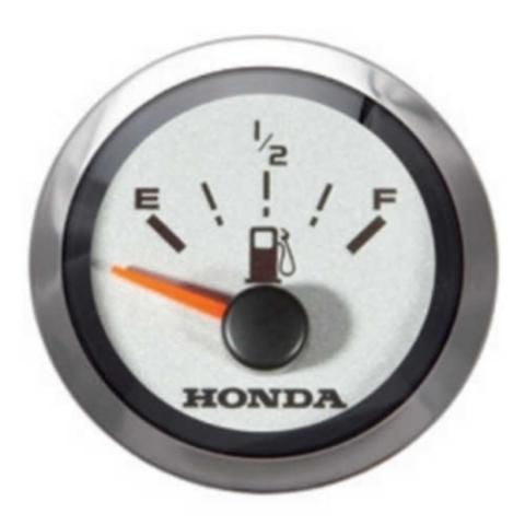 Указатель уровня топлива для Honda, 10-180 Ом