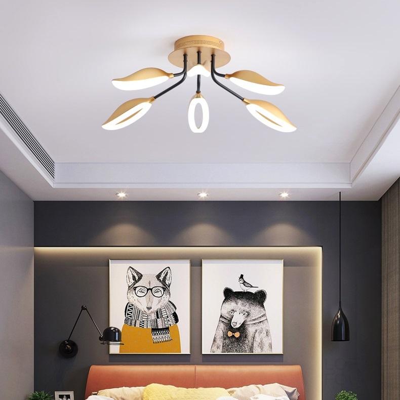 Потолочный светильник Mirth C