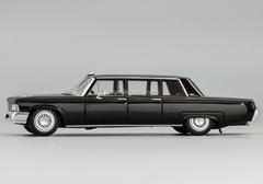 ZIL-114 limousine L.I. Brezhnev GON series DIP 1:43