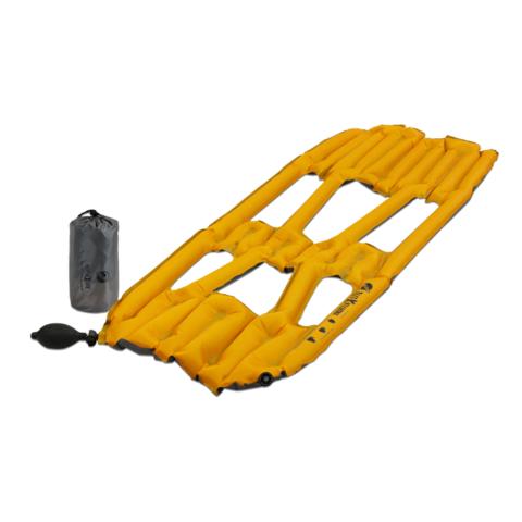 Надувной коврик Klymit Inertia X-Lite, оранжевый