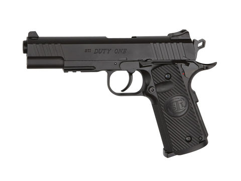 Пневматический пистолет STI® DUTY ONE