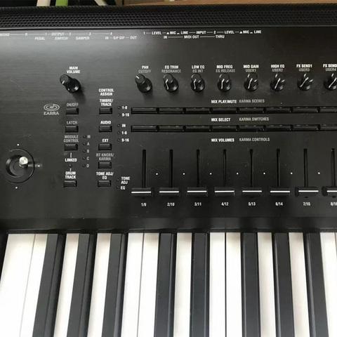 Синтезатор Korg Kronos 2-73