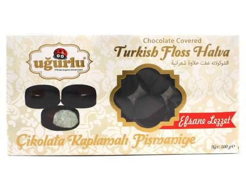 Пишмание в шоколаде, Ugurlu, 200 г