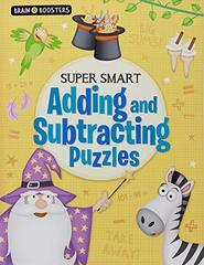 Super-Smart Adding and Subtracting