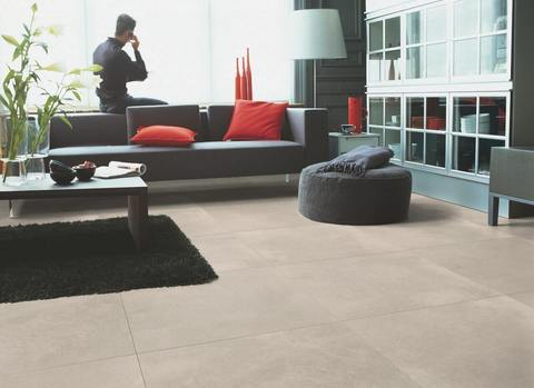 Polished Concrete natural | Ламинат QUICK-STEP UF1246