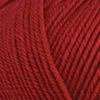Пряжа Nako Peru 1175 (тёмно-красный цвет)