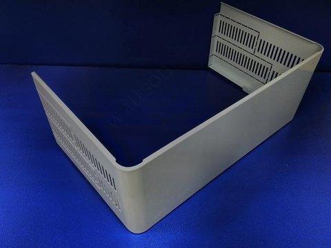 Комплект для соединения настенного котла с бойлером B60 (декоративная панель), соединение лев./прав.