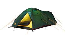 Купить недорого туристическую палатку Alexika Tower 4-х местная со скидкой.