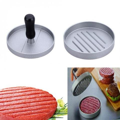 Ручной пресс для приготовления гамбургеров