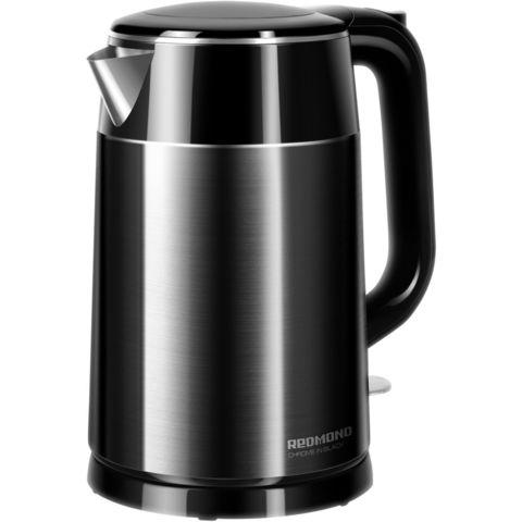 Чайник REDMOND RK-M158, Черный