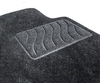Ворсовые коврики LUX для GREAT WALL HOVER H3