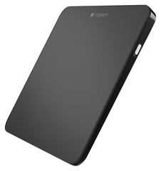 LOGITECH T650 Rechargeable Touchpad [81735]