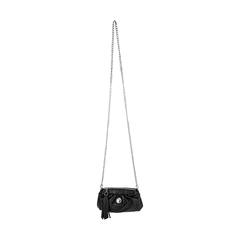 3194 FD кожа черный /никель (сумка женская)