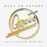 Opus / Back To Future - The Ultimate Best Of (RU)(CD)