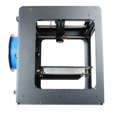 3D-принтер Wanhao Duplicator 6 Plus в пластиковом корпусе