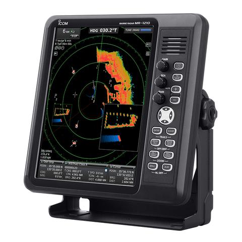 Морской радар Icom MR-1210R II