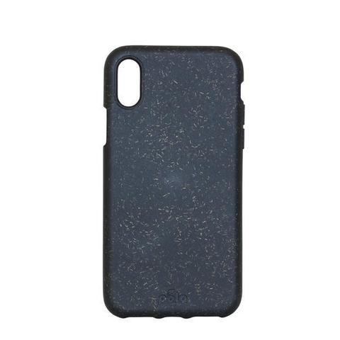 Чехол для телефона Pela iPhone XS Max черный