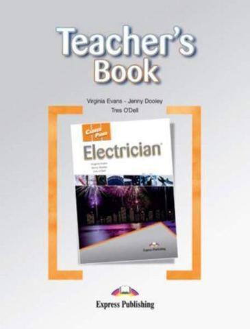 Electrician (Teacher's Book) - Книга для учителя