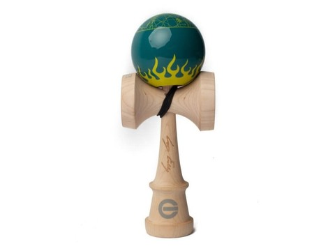 2020 BOOST Pro Model Cooper Eddy Kendama