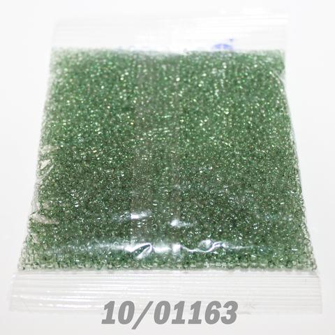 01163 Preciosa 10/0 50грамм (1 сорт)