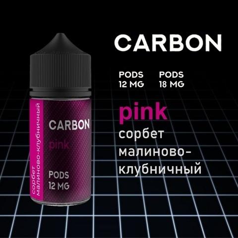 Жидкость Carbon 30 мл Pink