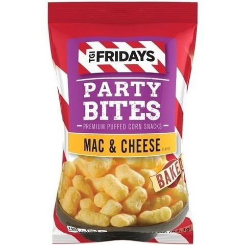 TGI Friday's party bites Mac & Cheese 92 гр
