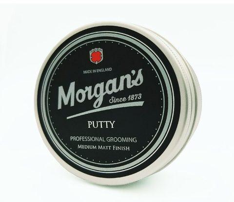 Мастика для укладки Morgan`s 75 мл