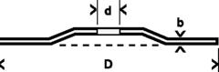 Отрезной диск Expert for Metal 230 х 2,5  мм