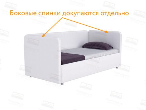 Кровать-тахта Орматек Siesta c подъемным механизмом