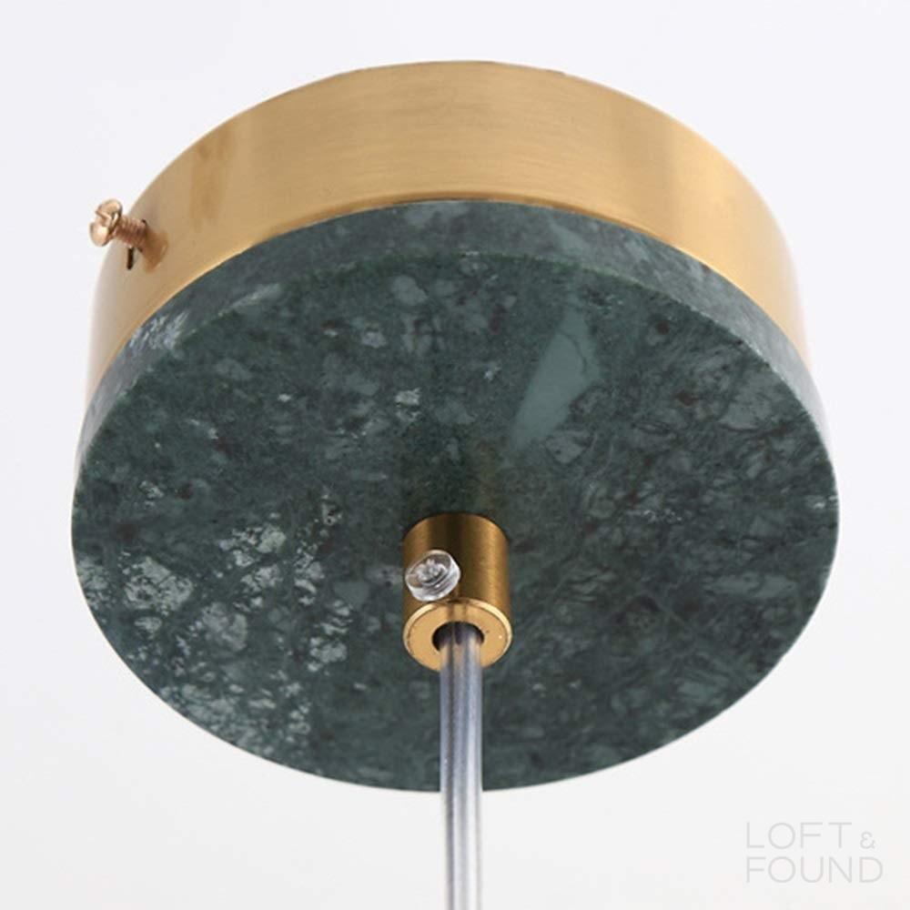 Подвесной светильник Lampatron style Ping