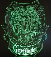 Гриффиндор - Gryffindor (Гарри Поттер)